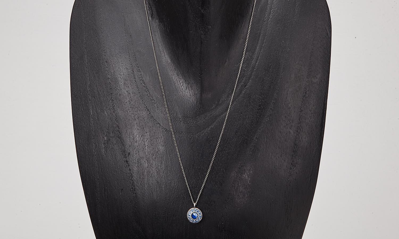 Halskette mit Anhänger - Spell on you