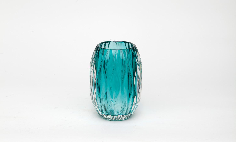 WindLicht GrosslY, Glas, 9x9x13 Exner