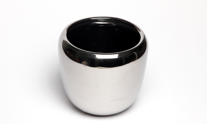 """Exner Schale  """"Argen T""""  in Silber H 13,5 cm"""