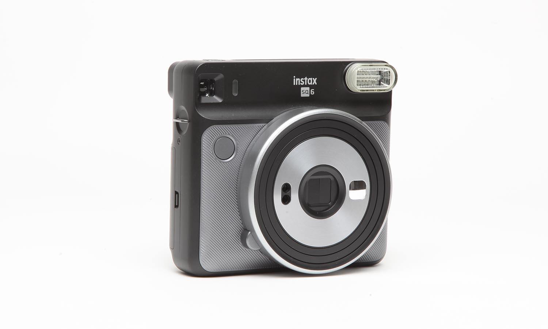 Fujifilm instax square 6 graphite gray