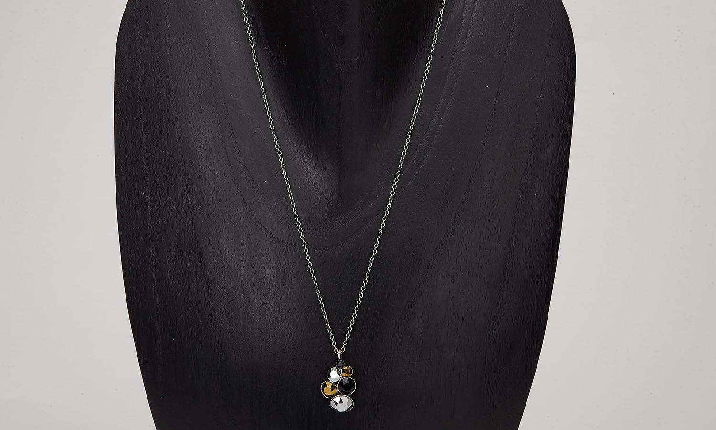 Halskette mit Anhänger - Petit Glamour