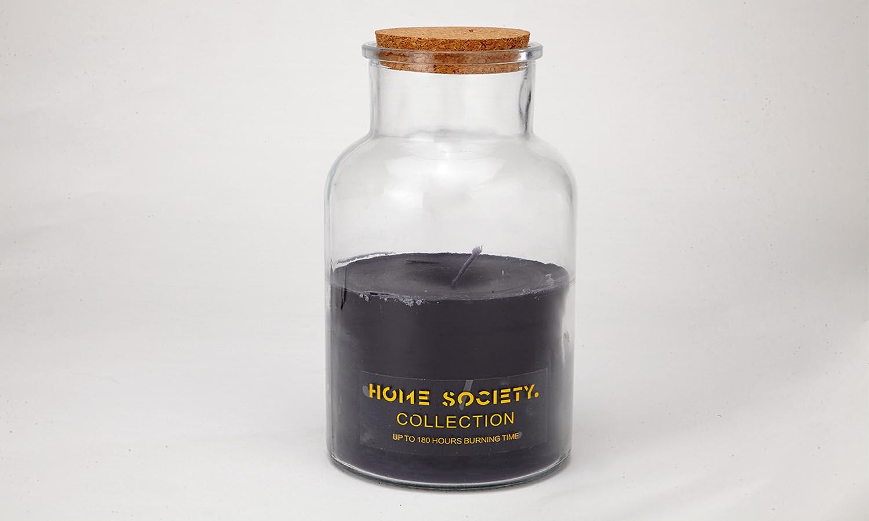 """Home Society - Glaskerze """"Lisse"""""""