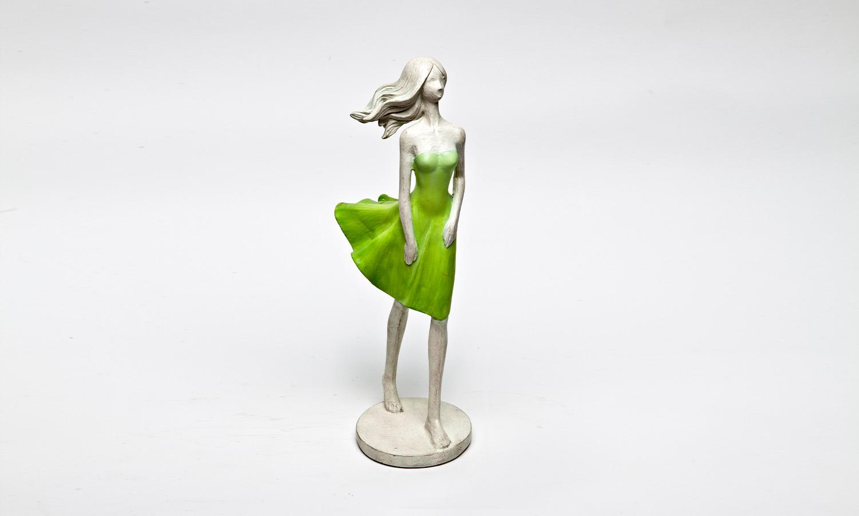 Figur Frau
