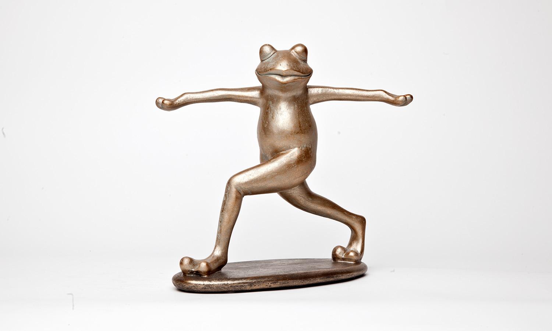 Frosch gold Exner