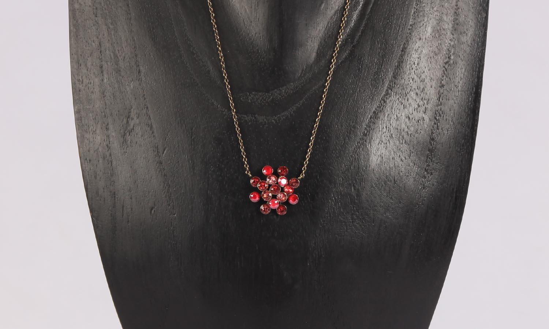 Konplott Magic Fireball Ohrstecker/Halskette Coraline Classic Size