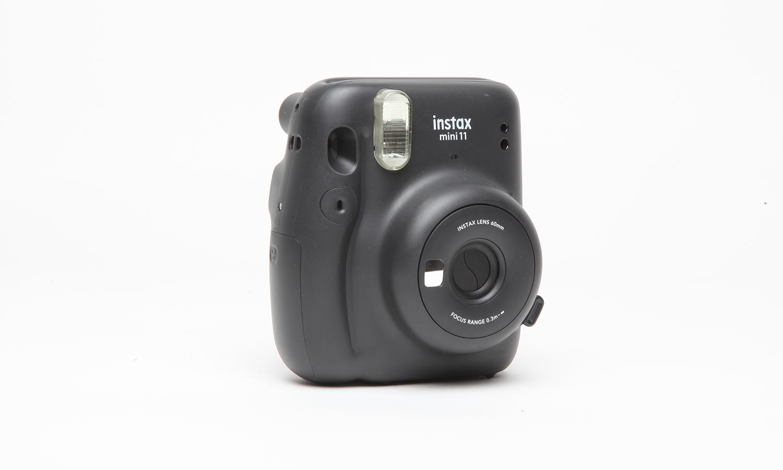Fujifilm instax mini 11 charcoal-gray
