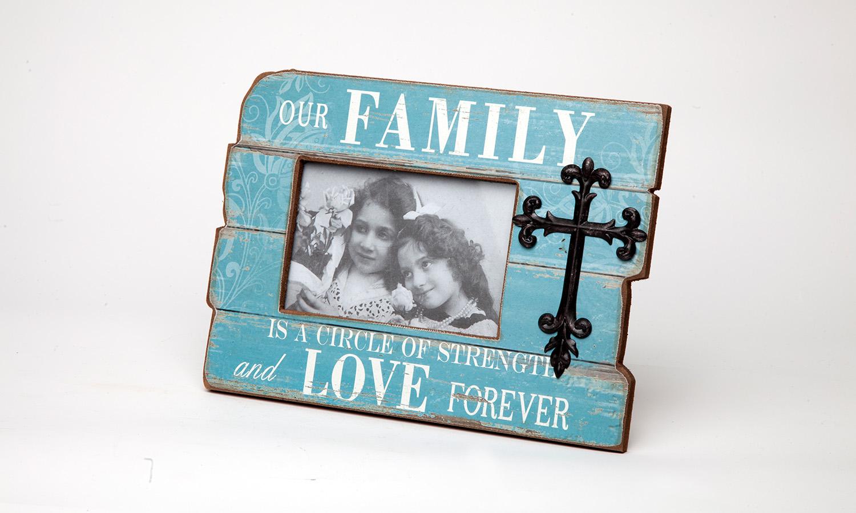 "Rahmen ""Family"" La Finesse"
