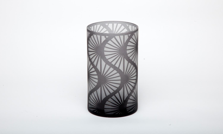 Fink Windlicht Calana aus Glas